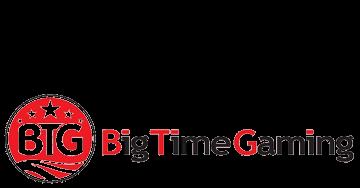 Big Time Gaming (BTG) Spieleanbieter / Provider im Bereich Online Casino - DONBONUS.net