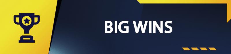 Big Win Videos - Online Casino Gewinne Diese sind entweder in unserem Livestream bei Twitch entstanden oder off-Stream - DONBONUS.net