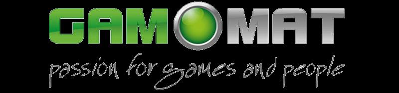 Gamomat Spieleanbieter / Provider im Bereich Online Casino - DONBONUS.net