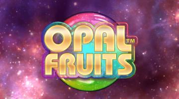 Opal Fruits Slot von Big Time Gaming (BTG) im Bereich Online Casino - DONBONUS.net