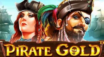 Pirate Gold Slot von Pragmatic Play im Bereich Online Casino - DONBONUS.net