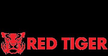 Red Tiger Spieleanbieter / Provider im Bereich Online Casino - DONBONUS.net