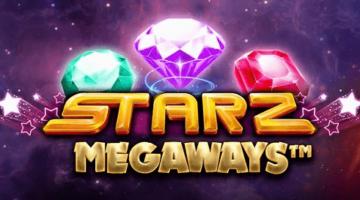 Starz Megaways Slot von Pragmatic Play im Bereich Online Casino - DONBONUS.net