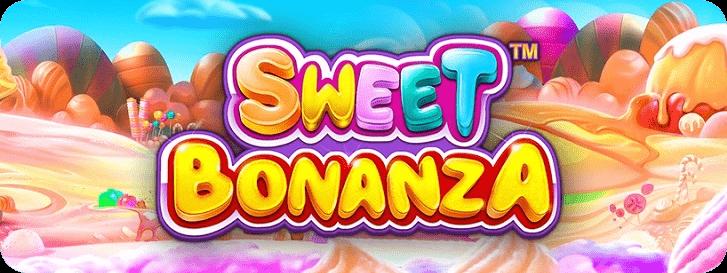 Sweet Bonanza Slot von Pragmatic Play im Bereich Online Casino - DONBONUS.net