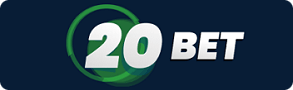 20BET Online Casino Willkommensbonus - DONBONUS.net